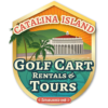 Catalina Island Golf Cart