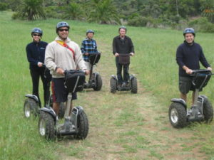 Segway Off-Road XT Adventure Tour
