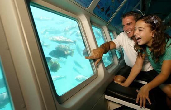 Undersea Expedition - Catalina Island